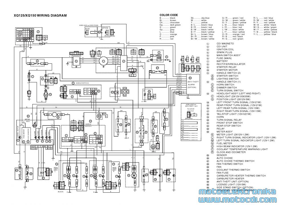 Honda Cb 450 Wiring Diagrams Honda Electric Wiring